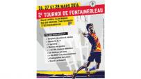 Sponsoring Tournoi Badminton